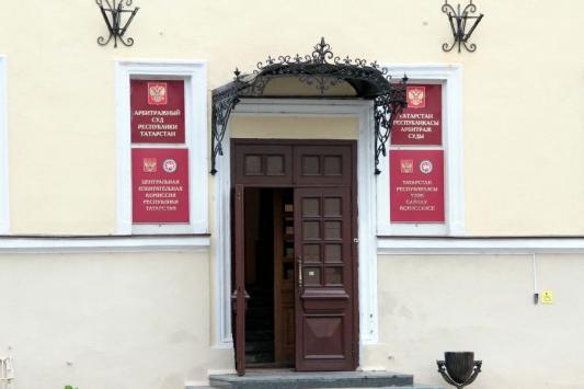 Жириновский успел на выборы в Госсовет РТ
