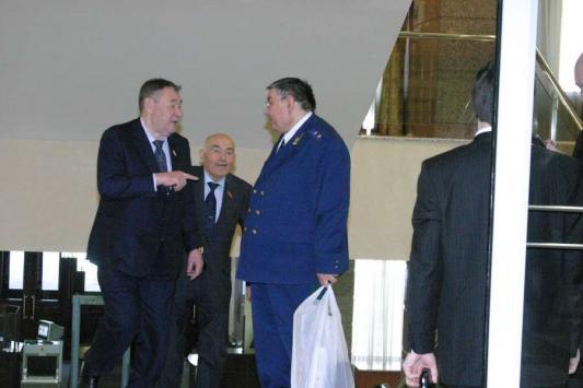 "Вагиза Мингазова опустили в ""разное"""