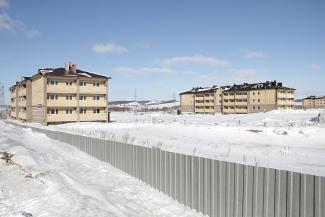 «Жилье для российской семьи» под Казанью превратилось в воздушные замки