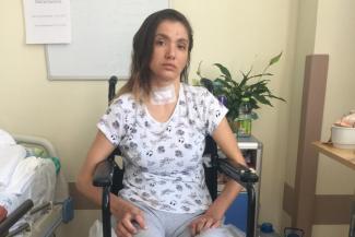 Легла в больницу и больше не встала: по вине казанских врачей пациентка стала инвалидом?