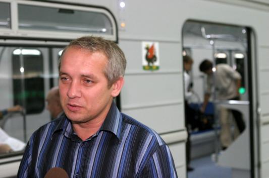 Главу Метроэлектротранса обвинили в профнепригодности