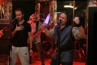 Первую казанскую рок-оперу создали за свой счет