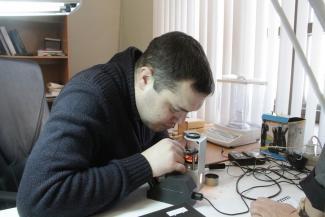 Сезон бриллиантов на берегах Казанки начинается осенью