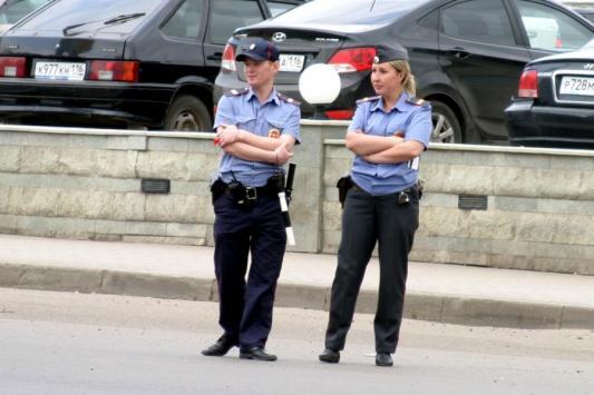 В Казани объявлен набор в игрушечную полицию