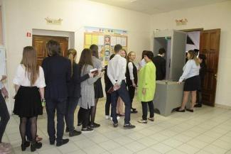 В Татарстане не будут усиливать слежку за девятиклассниками во время экзаменов, отыграются на 11-х
