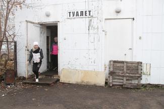 ГИБДД ликвидирует казанский «туалет для скота», прогремевший на всю страну
