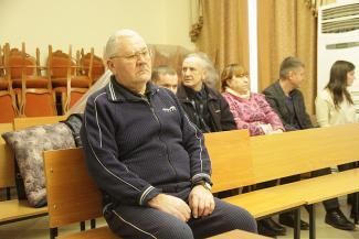 «За руль я больше не сажусь»: в Казани судят пенсионера, который насмерть сбил на «зебре» мать с дочкой