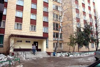 Общежитие КАПО приватизировали на основании подложной справки