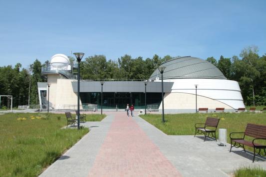 Казанский планетарий храмом науки не стал