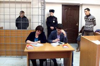 В Казани судят скиммеров, которые воровали данные клиентов Сбербанка