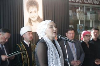 Ханию Фархи проводили на вечные гастроли
