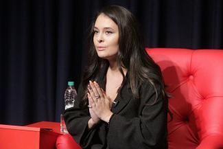 Эльмира Калимуллина: «Если бы не «Голос», меня бы не пригласили в «Золотую Орду»