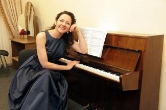 Пианистка Майя Иргалина: «Мой концерт в Казани устроили бабушка и президент»