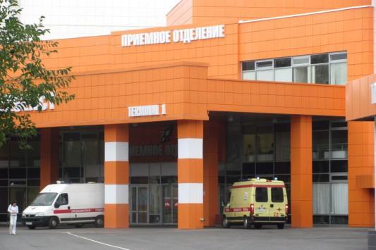 Почему в казанской суперсовременной больнице умирают пациенты