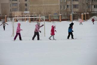 «Нет лыж - несите палки»: учителя физкультуры в школах Татарстана снова отправляют родителей в магазин