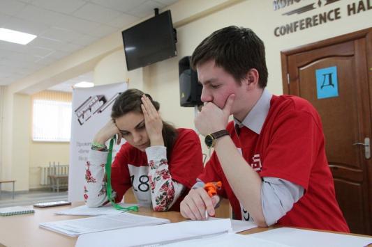 «Вечерняя Казань» поучаствовала в отборе стипендиатов Фонда Владимира Потанина