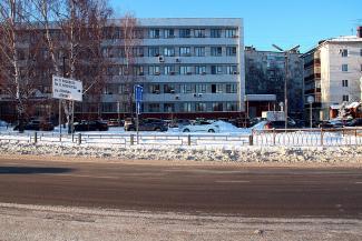 В Казани расширится география платных парковок