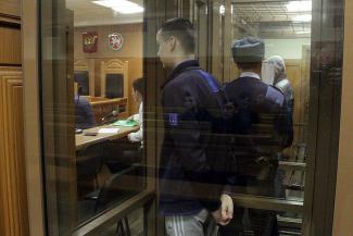В Татарстане 16-летний отцеубийца позарился на родительскую землю