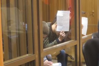 «Лица у него не было, сплошное месиво»: в Казани судят студентов, обвиняемых в зверской расправе над школьником