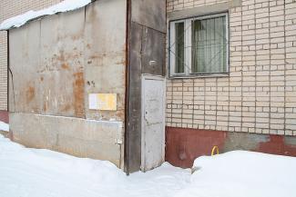 Филиал казанской поликлиники навсегда закрыли на ремонт?