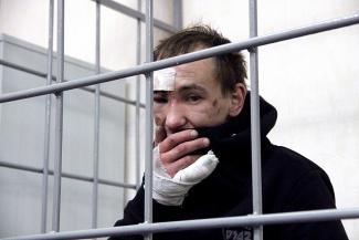 В Казани наркологи обеляют наркомана, устроившего смертельную аварию на черном «БМВ»