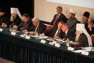 Властям Татарстана дали надежду на сохранение обязательных уроков татарского