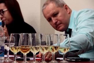Вердикт дегустаторов: любимое шампанское татарстанцев пахнет тряпками