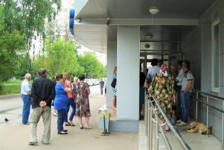У казанских детей болят зубы, а у родителей – голова: как добыть бесплатный талон к стоматологу
