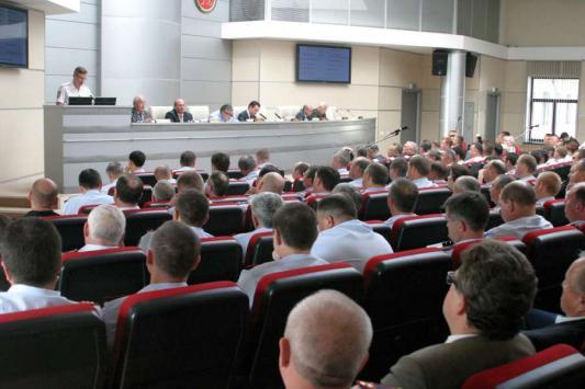 Прокурор РТ: полицейскими был искусственно занижен ущерб на 100 млн рублей