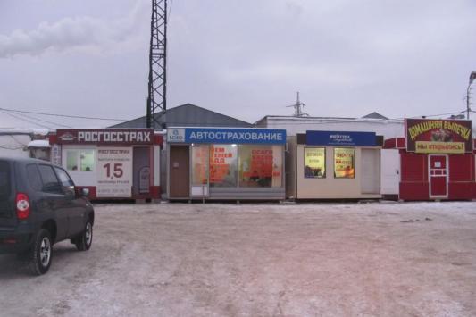ОСАГО без нагрузки в Казани - дефицит