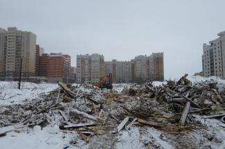 Под грифом «секретно»: в Казани начали строить «шаймиевскую» школу