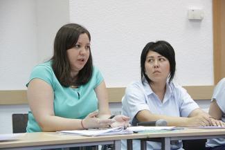 В Казани создают общественное движение против произвола судов
