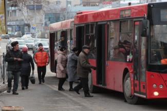 Власти Казани потратили 26 млн рублей на разработку бесполезной транспортной схемы