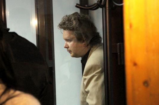 Данилевского вылечат и будут судить?