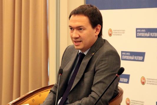 Бизнес-омбудсмен Татарстана: «В нынешней ситуации любое повышение платежей недопустимо»