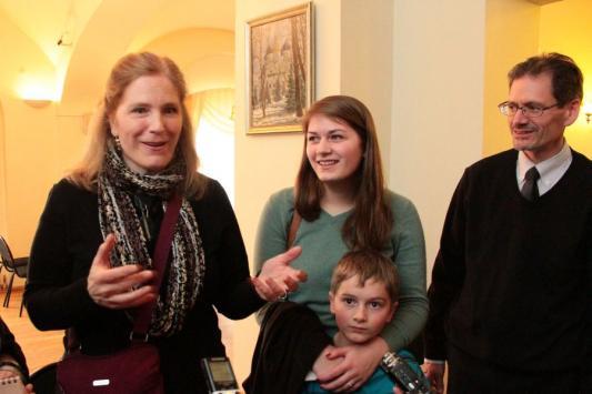 Американцы в Казани: никаких матрешек, водки и икры