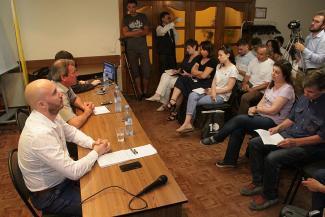 В Казани обсудили договор с Москвой: всё равно всё разворуют