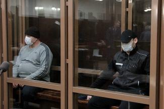 Беженцы с Украины, убившие казанского нумизмата, получили 43 года «строгача» на двоих