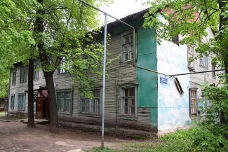 «Аварийщиков» в Казани хорошо переселили на бумаге