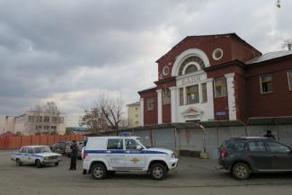 Верховный суд решил, что защитник бани в Дербышках отсидит от звонка до звонка