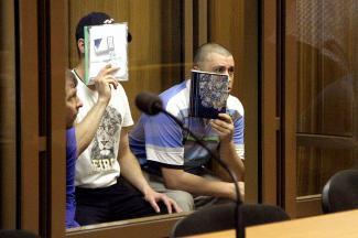 В Казани судят мстителей, забивших на Лебяжьем человека до смерти