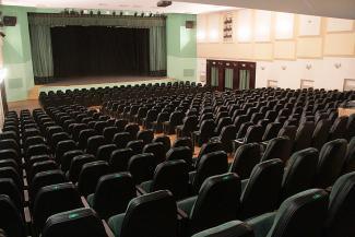 В казанском МЦ разрушат концертный зал, в котором пел Высоцкий