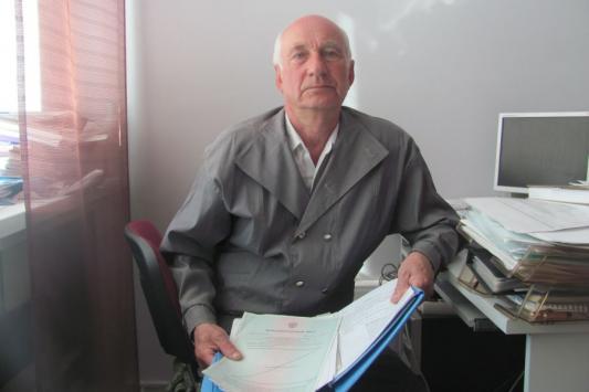 Казанский пенсионер мечтает о том, чтобы невзысканный ущерб ему возместили судебные приставы