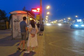«Автобусы стали редко ездить, это же ненормально!»: казанцев возмутило, что общественный транспорт начал исчезать с городских дорог