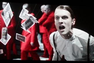 В Казани показывают «Даму пик», или Кошмары с оперой