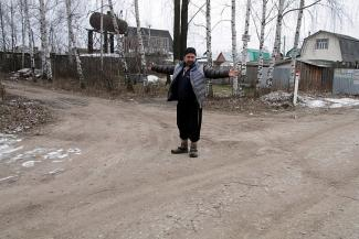 Война дворцам и хижинам: после коттеджей в Салмачах Газпром взялся за дачи в Васильево