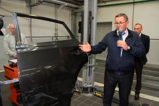 «ТТС» дает гарантию: казанские автомобилисты получили рекордный бонус