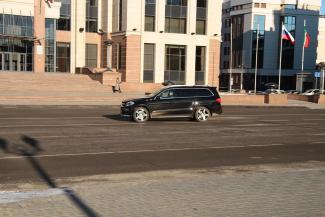 «Членовозы» - пожизненно: власти Татарстана закрепят за VIP-пенсионерами персональные авто с водителями