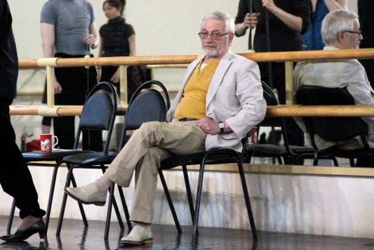Нуриевский фестиваль в Казани откроет премьера «Дон Кихота»