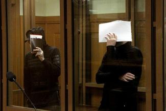 С особой жестокостью: в Казани незваные гости пытались сжечь хозяев заживо